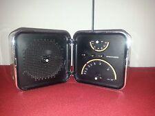 "ART.D300317150V -BRIONVEGA ""RADIO CUBO MOD. TS502"" ORIGINALE ANNI 70"