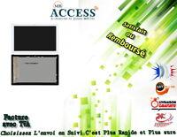 """Vitre tactile + écran LCD pour Asus Zenpad 10 Z301M-1D008A P028 blanc 10.1"""""""
