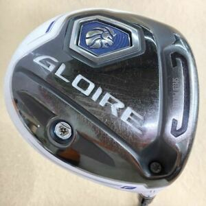 Golf Driver TaylorMade Gloire F GL3000 (R) 11 46inch JAPAN