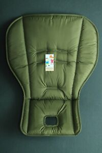 The seat pad cover for high chair Fisher Price Zen Collection