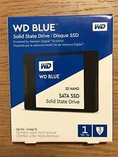 Disco SSD 1TB SATA3 Western Digital Blue Mod. WDS100T2B0A