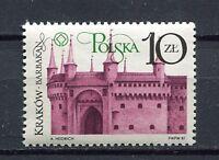 35986) POLAND 1987 MNH** Krakau 1v