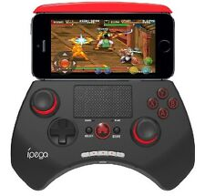 Wireless Bluetooth Game Controller Gamepad for iPhone/Android For iPega PG-9028