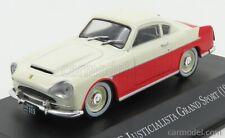 Edicola arg044 scala 1/43 iame justicialista grand sport 1953 white red