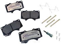 Disc Brake Pad Set-4WD Front Autopartsource VP976K