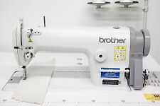 Brother S-1000A Machine À Coudre Industrielle High Speed point noué (Deluxe)