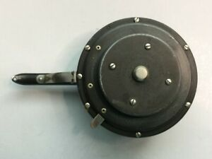 WOW!Pflueger Superes Automatic Reel 775 Fishing Reel Great Working Condition!