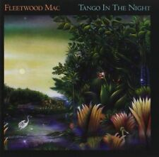 "Fleetwood Mac - Tango In The Night 30th Anniversary (NEW 3 x CD, DVD, 12"" VINYL)"
