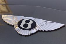 """Genuine Bentley """"B"""" Gel Badge - PS112105PA"""