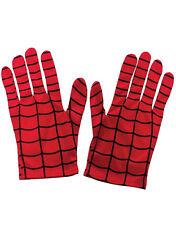 Spiderman Costume Accessoire, Enfants Gants