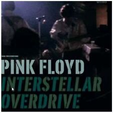 "PINK FLOYD INTERSTELLAR OVERDRIVE 12"" SINGLE RSD RECORD STORE DAY 2017 LTD"