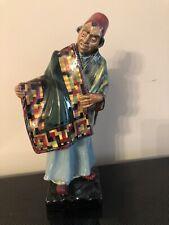 Royal Doulton Figurine Hn 1464 Carpet Seller