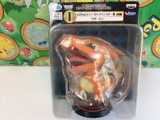 Pokemon Charizard Action Mini Figure Prize I Kuji Set Banpresto Pack Box Japan