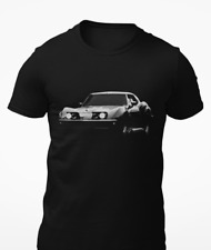 C3 Corvette Stingray Night Ride Short-Sleeve Unisex T-Shirt