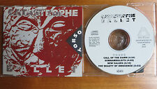 CATASTROPHE BALLET - Torso  Maxi-CD   1993 Dion Fortune