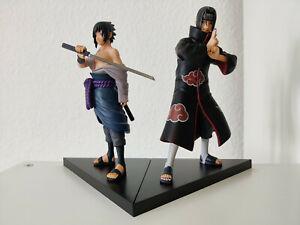 Naruto Shippuden Shinobi Relations Series 2 Bundle - Sasuke & Itachi Banpresto