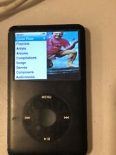 Apple iPod classic 80gb With HD Cable Bundle- Classic Howard Stern