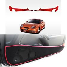 Nobless Door Protect Anti Scratch Cover For Hyundai Tiburon Tuscani 2003 2008