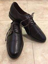 Allen Edmonds 'Riverside' Cap Toe Oxford Size 11 D, Brown, Retail $395