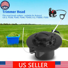 Trimmer Head For Stihl Autocut C5-2 Fs40 Fs45 Fs46 Fs50 Fse60 4006 710 2106