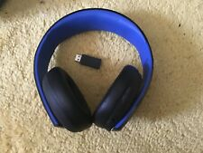 Sony PlayStation Wireless Stereo Headset 2.0 - PS4/PS3/PSVITA with original box