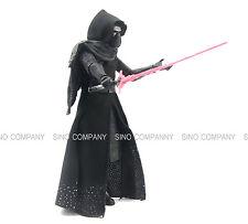 """Star Wars BLACK SERIES 6"""" Episode 7 FORCE AWAKENS Kylo Ren WAVE 1 Action Figures"""