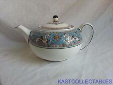 Unboxed Florentine Wedgwood Porcelain & China