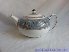 Porcelain/China White 1980-Now Wedgwood Porcelain & China