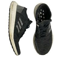 Adidas Women's PureBoost Go Size US 8 Black Running Shoes Sneakers B75822