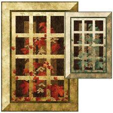 Window View 2 by Stone Cottage Crafts