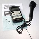 Pocket UV Light Meter,LUTRON UV-340A,UVA UVB Measure