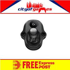 Logitech Driving Force Shifter Multi-Platform Brand New Free Express Post