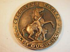 véritable TAPE de Bouche de canon Escorteur côtier Le Fougeux