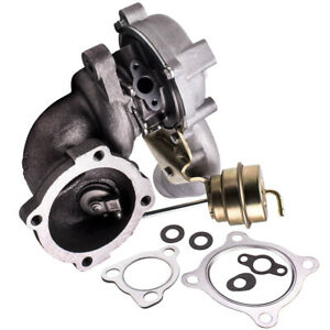 Turbo Charger Turbolader pour Audi A3 TT A4 VW Golf BEETLEBora Polo 1.8T new