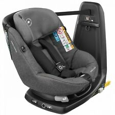 Seggiolino Auto Bebe Confort AxissFix Air Sparkling Grey