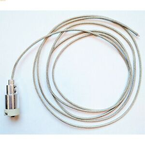 Tech Lighting Replacement Low Voltage Pendant Socket with 6' Field Cuttable Wire