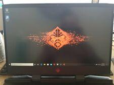 hp omen 15 gaming laptop Core i5 8th Gen Nvidia GEFORCE GTX (read description)