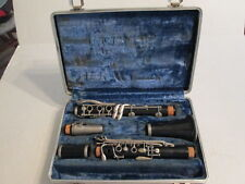 Clarinet-Bb-KING Tempo--F101