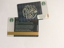 Starbucks card Germany  # 6113 Oktoberfest 1st card issued to celebrate an event