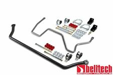 Belltech 98-03 Ford Ranger Pickup Front & Rear Sway Bar Set
