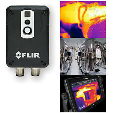 FLIR AX8 Marine Thermal Imaging Camera Video Monitoring System with Alarm E70321