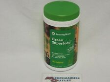 Amazing Grass Green Superfood The Original Drink Powder 60 Servings (Exp. 08/21)