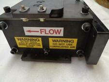 New ListingShuttle Pro 500 Pneumatic Conveyor Drive 12.5Ft/Min 80Psi New J1