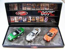 James Bond - Minichamps - Coffret Meurs un autre jour - Jaguar XKR Roadster, Ast