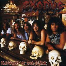 Pleasures of the Flesh EXODUS CD ( FREE SHIPPING)