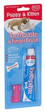 Hatch Wells Puppy/Kitten Toothpaste Starter Kit