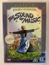 The Sound Of Music DVD