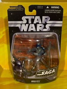 Star Wars - The Saga Collection - Jango Fett