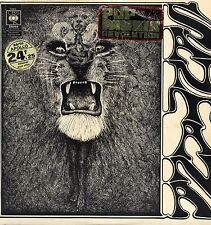 "SANTANA ""S/T"" ORIG UK 1969"