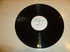 "DIRTY - SLEEPING SATELLITE - Cheesy! - UK ?-track 12"" Vinyl Single - White Label"